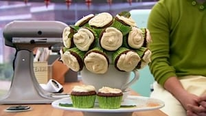 The Great British Bake Off: 2×1