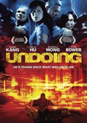 Undoing-Sung Kang