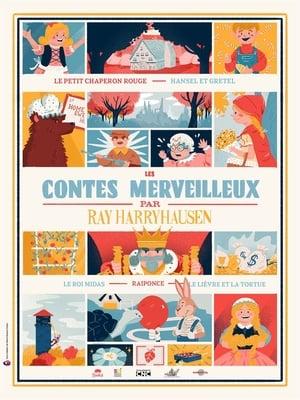 Les contes merveilleux par Ray Harryhausen (2018)