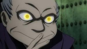 Nura: Rise of the Yokai Clan: Season 2 Episode 20