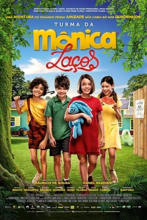 Turma da Mônica: Laços Torrent (WEB-DL) 720p e 1080p Nacional – Download