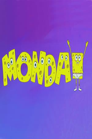 Thank Gosh It's Monday!