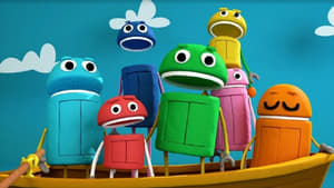 A StoryBots Christmas (2017) Watch Online Free