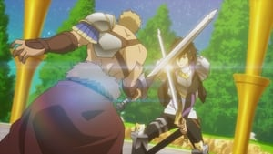 Cautious Hero: The Hero Is Overpowered but Overly Cautious Season 1 Episode 3