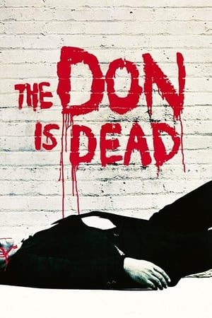 The Don Is Dead-Frederic Forrest