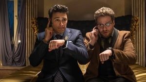 The Interview [2014]