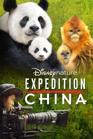 Expedition China izle