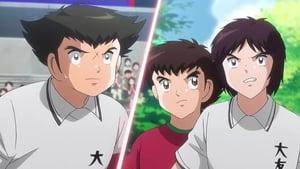 Captain Tsubasa: 1×30