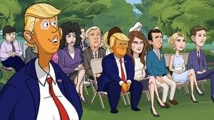 Animado Presidente - Episodio 2 episodio 2 online
