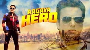 Aa Gaya Hero 2017 Hindi Movie Watch Full HD Online