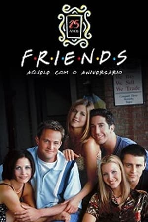 Friends 25th: The One With The Anniversary (1970)