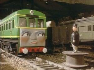 Thomas & Friends Season 2 :Episode 20  Percy's Predicament (Part 3)