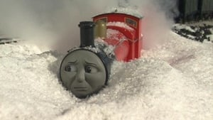 Thomas & Friends Season 9 :Episode 25  Keeping Up With James