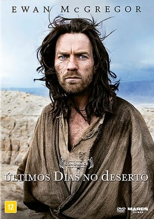 Últimos Dias no Deserto Torrent, Download, movie, filme, poster
