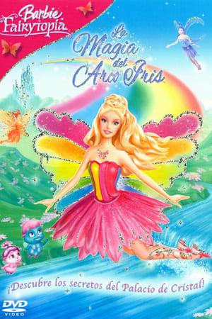 Barbie Fairytopía: La Magia del Arcoíris