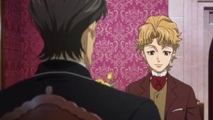 Yuukoku no Moriarty: Saison 1 Episode 3