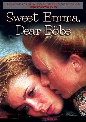 Édes Emma, drága Böbe - vázlatok, aktok
