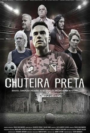 Chuteira Preta 1ª Temporada Torrent, Download, movie, filme, poster