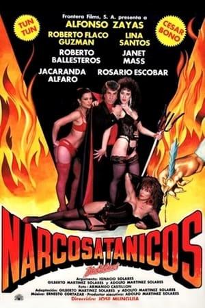 Narcosatánicos Diabólicos