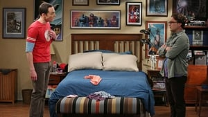 The Big Bang Theory: 8×23