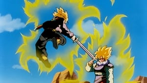 Dragon Ball Z Capitulo 122