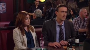 How I Met Your Mother: 8×8