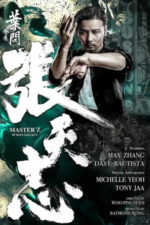 Master Z: Ip Man Legacy streaming