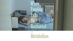 Când se lasã seara peste Bucuresti sau metabolism