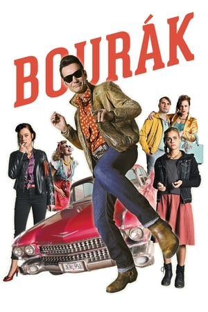 Film Bourák streaming VF gratuit complet