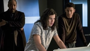 The Flash: 3×21