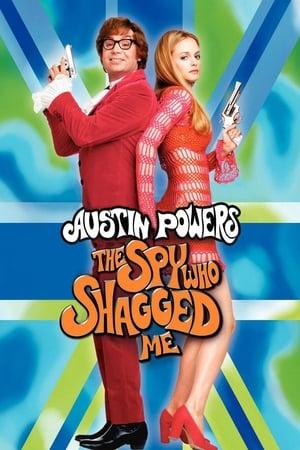 Image Austin Powers: The Spy Who Shagged Me