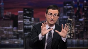 Last Week Tonight with John Oliver Sezon 1 odcinek 7 Online S01E07