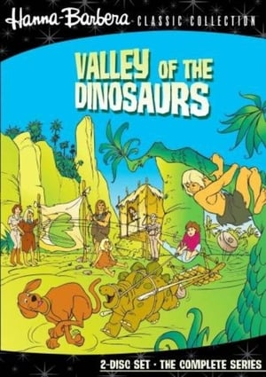 Image Valley of the Dinosaurs