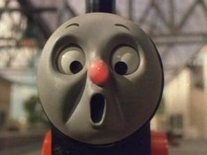 Thomas & Friends Season 3 :Episode 17  Buzz, Buzz