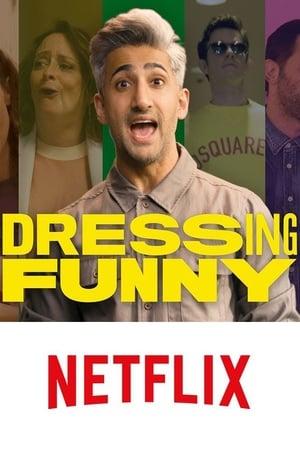 Dressing Funny