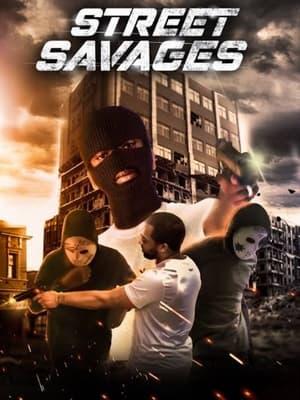 Posibilidades AKA Street Savages              2020 Full Movie