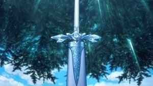 Sword Art Online Season 3 Episode 3