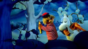 Moomins and the Winter Wonderland