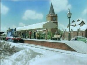 Thomas & Friends Season 6 :Episode 9  It's Only Snow