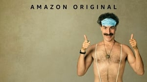 Borat Subsequent Moviefilm [2020]