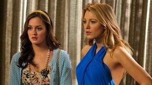 Episodio HD Online Gossip Girl Temporada 2 E25 El adiós de Gossip Girl