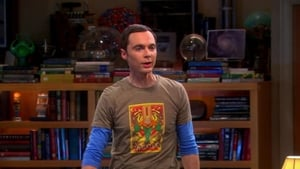 The Big Bang Theory 6×21