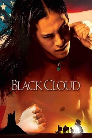 Black Cloud-Julia Jones