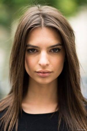 Emily Ratajkowski isJessica Weintraub