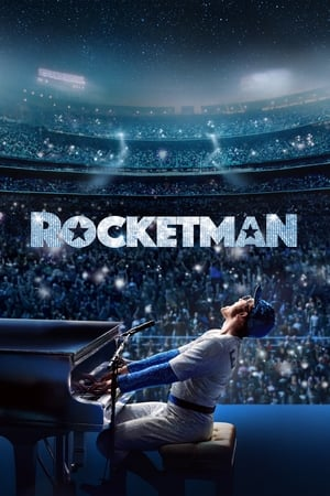 Baixar Rocketman (2019) Dublado via Torrent