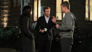 The Mentalist: 5 Staffel 17 Folge
