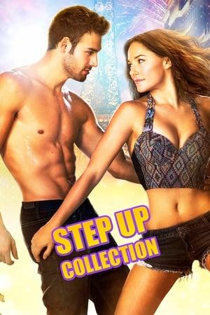 Assistir Ela Dança, Eu Danço Coleção Online Grátis HD Legendado e Dublado