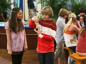 The Suite Life on Deck: s1e3