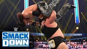 WWE SmackDown Season 22 Episode 37