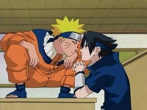 Naruto Season 1 Episode 3